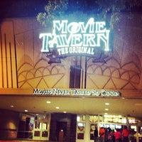 Photo taken at Northlake Festival Movie Tavern by Kendra H. on 5/25/2013