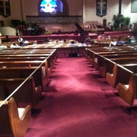 Photo taken at Oak Cliff Bible Fellowship by Nikia S. on 12/6/2012