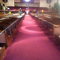 Photo taken at Oak Cliff Bible Fellowship by Nikia S. on 3/13/2013