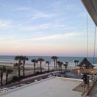 Photo taken at Daytona Beach Regency by Lori C. on 5/16/2013