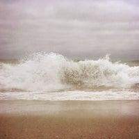Photo taken at Huntington State Beach by Eugene V. on 7/28/2013