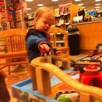 Photo taken at Barnes & Noble by Jason E. on 4/7/2013