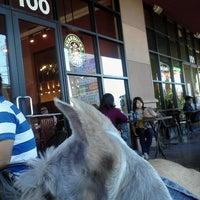 Photo taken at Starbucks by Gary B. on 10/24/2012