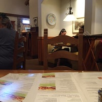 Photo taken at Olive Garden by Hector C. on 7/29/2015