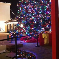 Photo taken at Bridgeport Village by Rizza M. on 12/14/2012