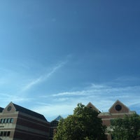 Photo taken at University of Nebraska at Omaha by Paula C. on 6/13/2016