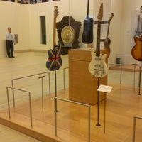 Photo taken at Musical Instrument Museum - MIM by Cody M. on 2/3/2013