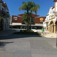 Photo taken at Fashion District - Molfetta Outlet by Oxana L. on 7/10/2013