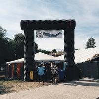 Photo taken at Bad Bonn Club by Samuel A. on 5/30/2015