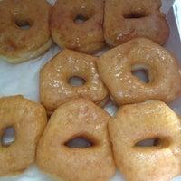 Photo taken at Shipley's Donuts by Tona M. on 7/28/2013