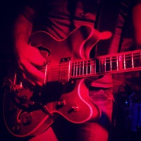 Photo taken at The Filling Station by Jesse B. on 12/28/2013