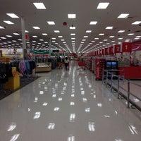 Photo taken at Super Target by Luiz B. on 10/7/2013