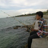 Photo taken at Taman Ria by Gatot B. on 7/11/2013
