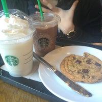 Photo taken at Starbucks by BamBoo P. on 12/22/2016