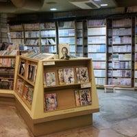 Photo taken at Salon de Comics by Elina H. on 8/8/2013