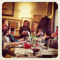 Foto scattata a Cantina Bentivoglio da Tonick T. il 3/17/2013