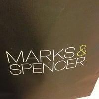 Photo taken at Marks & Spencer by ADHe H. on 3/1/2013