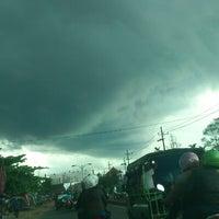 Photo taken at Landasan Ulin by Ardian R. on 11/25/2012