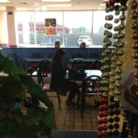 Photo taken at McDonald's by Kirk W. on 1/5/2013