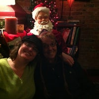 Photo taken at Merchants Cafe & Saloon by Cathy T. on 12/15/2012