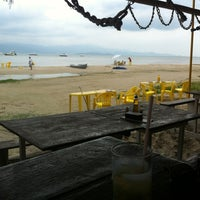 Photo taken at Restaurante Quinha by Roberta M. on 12/2/2012