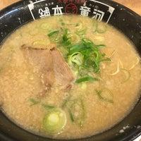 Photo taken at 河童ラーメン本舗 寝屋川店 by 冴 on 1/21/2017