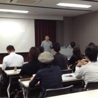 Photo taken at 名古屋会議室 WA東桜店 by 理央 周. on 9/15/2012