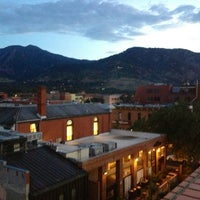 Photo taken at City of Boulder by Marcel S. on 9/7/2013