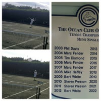Photo taken at The Ocean Club of Florida by Rondal R. on 12/9/2012