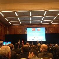 Photo taken at IBC - International Business Center by Jihat G. on 2/4/2013