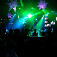 Photo taken at Roxy Nightclub by Kelly P. on 5/31/2013