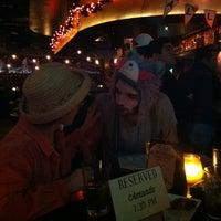 Photo taken at J Black's Feel Good Lounge by Alan F. on 10/28/2012