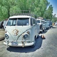 Photo taken at Prado Regional Campground by Misa G. on 6/8/2013
