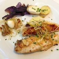 Photo taken at Restaurante Castilla by Rafael G. on 3/2/2013