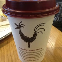 Photo taken at Pret A Manger by Max C. on 11/11/2012
