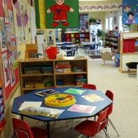 Photo taken at Calvary Christian School by Tonya B. on 3/14/2015