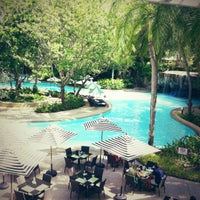 Photo taken at Hilton Phuket Arcadia Resort & Spa by Kaite Z. on 10/11/2012