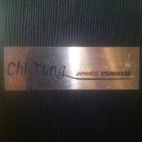 Photo taken at Chi Tung Restaurant by LaTonya MzTonyea A. on 1/27/2013