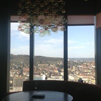 Photo taken at Clouds by Natali M. on 4/15/2013