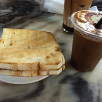 Photo taken at Kemaman Kopitiam by Natasha E. on 8/23/2014