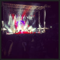 Photo taken at Family Circle Cup Stadium by Michael B. on 8/14/2013