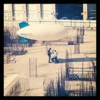 Photo taken at Kardan Building by Danja S. on 4/24/2013