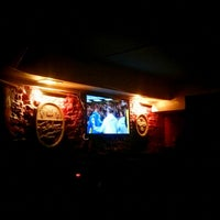 Photo taken at Café Guldhornene by ian on 10/27/2013