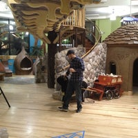 Photo taken at Madison Children's Museum by Michael M. on 1/19/2013