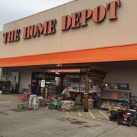 Photo taken at The Home Depot by SooFab on 8/16/2015