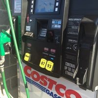 Photo taken at Costco Gasoline by SooFab on 2/7/2016