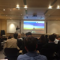 Photo taken at GIE AXA - 21/23/25 Matignon by Bruno A. on 6/23/2015