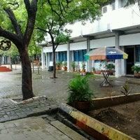 Photo taken at SMA Negeri 1 Makassar by Ina M. on 12/14/2012