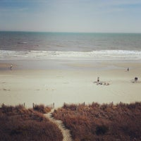 Photo taken at Windy Hill Dunes Condominiums by Hannah B. on 3/16/2013