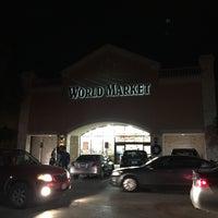 Photo taken at World Market by Julie H. on 12/24/2014